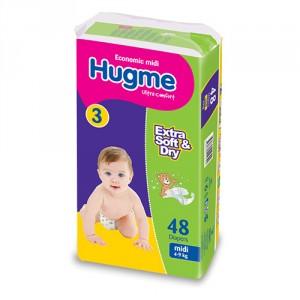 Hugme Midi No:3