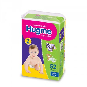 Hugme Mini No:2