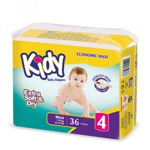 Kidy Maxi No:4
