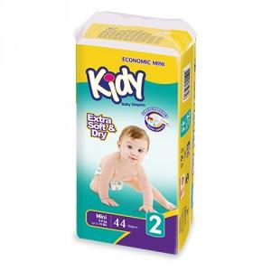 Kidy Mini No:2