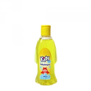 Kidy Baby Shampoo 250 ml